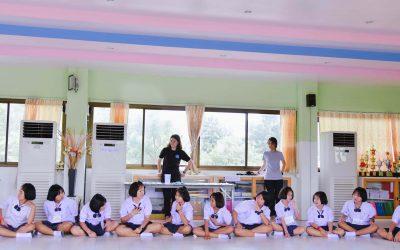 """a-chieve"" ธุรกิจเพื่อสังคม  ตัวช่วย ""เด็กไทย"" ค้นหาเส้นทางชีวิต"