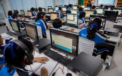 """โค้งสุดท้าย """"ผ้าป่าร้อยพลังการศึกษา"""" ยอดบริจาควันนี้กว่า 8 ล้านบาท ร่วมบุญได้ภายใน 17 มิ.ย.นี้"""